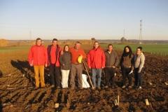 3. equipo de sembradores